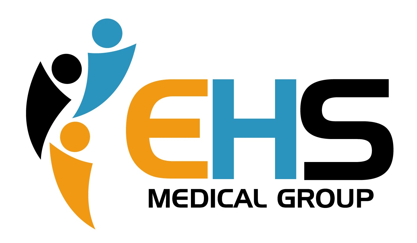 EHS Medical Logo