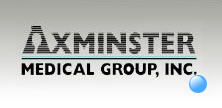 Axminster Medical Group Inc.