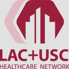 LAC + USC Heathcare Network